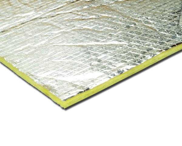 Isoliermatte 121,9 cm x 121,9 cm