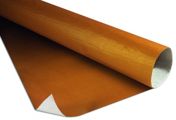 24K Hitzeschutzmatte 60,9 cm x 60,9 cm