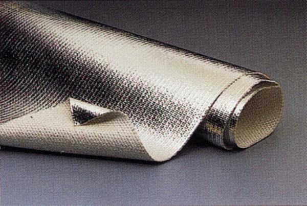 Aluminium-Hitzeschutz-Matte 50,8 cm x 91,4 cm