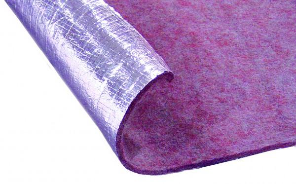 Thermoguard FR zweiseitig Alu beschichtet 121,9 x 181,8 cm