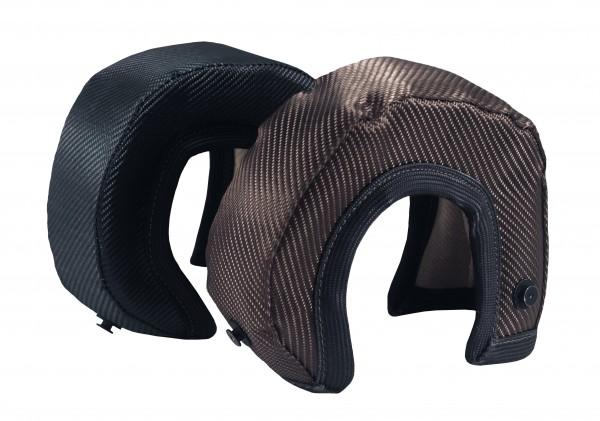 Turbo-Windel Turboladergehäuse-Isolierung für T3