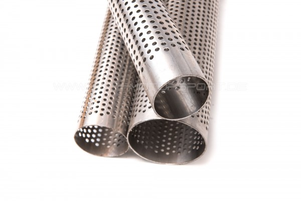 Absorber-Rohr Edelstahl L = 500 mm